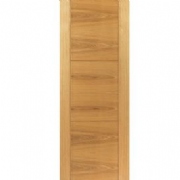 JB Kind Mistral - Oak Door